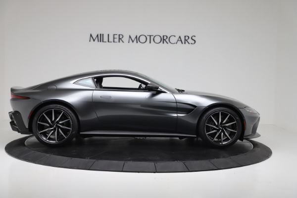 Used 2020 Aston Martin Vantage Coupe for sale $123,900 at Maserati of Greenwich in Greenwich CT 06830 7