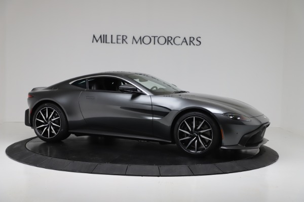 Used 2020 Aston Martin Vantage Coupe for sale $123,900 at Maserati of Greenwich in Greenwich CT 06830 8