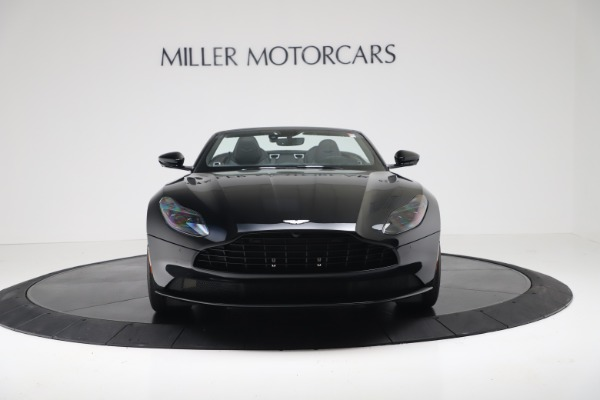 New 2020 Aston Martin DB11 Convertible for sale $250,446 at Maserati of Greenwich in Greenwich CT 06830 12