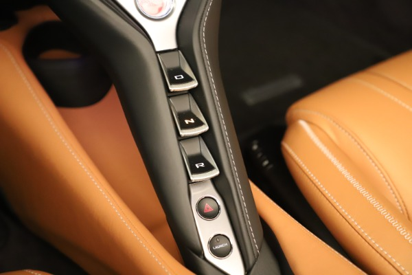 New 2020 McLaren 720S Spider for sale $372,250 at Maserati of Greenwich in Greenwich CT 06830 10