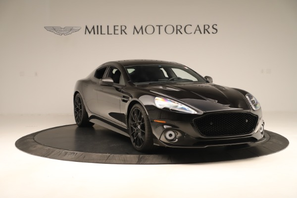 Used 2019 Aston Martin Rapide V12 AMR for sale Sold at Maserati of Greenwich in Greenwich CT 06830 10