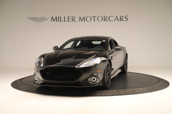 Used 2019 Aston Martin Rapide V12 AMR for sale Sold at Maserati of Greenwich in Greenwich CT 06830 12