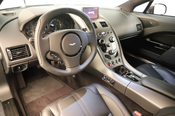 Used 2019 Aston Martin Rapide V12 AMR for sale Sold at Maserati of Greenwich in Greenwich CT 06830 13