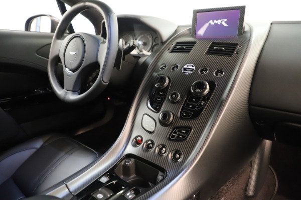 Used 2019 Aston Martin Rapide V12 AMR for sale Sold at Maserati of Greenwich in Greenwich CT 06830 23