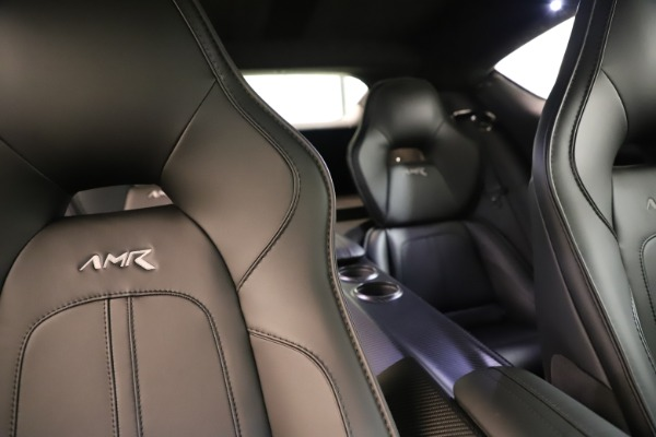 Used 2019 Aston Martin Rapide V12 AMR for sale Sold at Maserati of Greenwich in Greenwich CT 06830 25