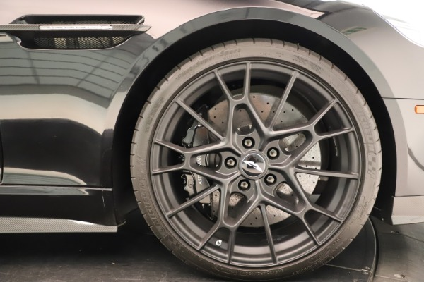Used 2019 Aston Martin Rapide V12 AMR for sale Sold at Maserati of Greenwich in Greenwich CT 06830 26