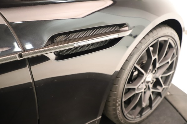 Used 2019 Aston Martin Rapide V12 AMR for sale Sold at Maserati of Greenwich in Greenwich CT 06830 27