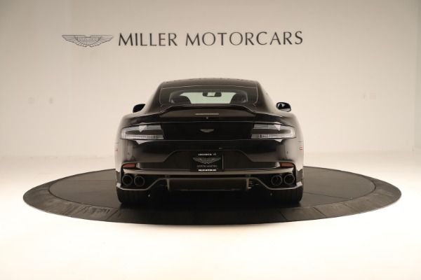 Used 2019 Aston Martin Rapide V12 AMR for sale Sold at Maserati of Greenwich in Greenwich CT 06830 5