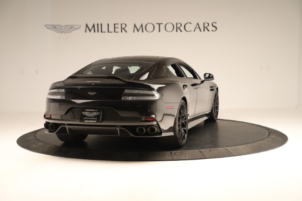 Used 2019 Aston Martin Rapide V12 AMR for sale Sold at Maserati of Greenwich in Greenwich CT 06830 6