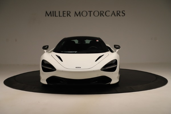 New 2020 McLaren 720S SPIDER Convertible for sale Sold at Maserati of Greenwich in Greenwich CT 06830 9