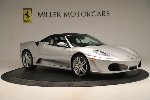 Used 2008 Ferrari F430 Spider for sale $125,900 at Maserati of Greenwich in Greenwich CT 06830 16