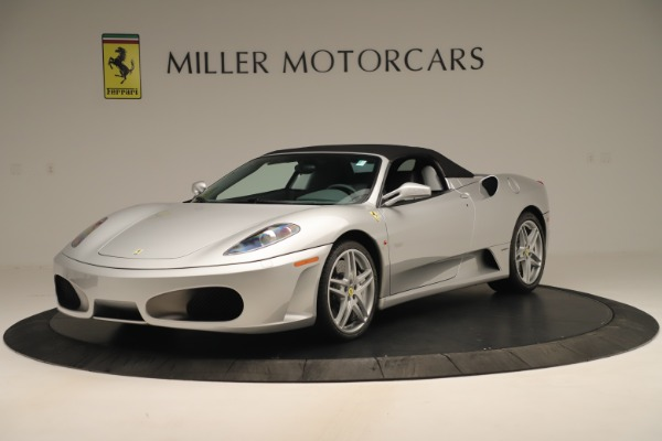 Used 2008 Ferrari F430 Spider for sale $125,900 at Maserati of Greenwich in Greenwich CT 06830 17