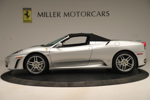 Used 2008 Ferrari F430 Spider for sale $125,900 at Maserati of Greenwich in Greenwich CT 06830 18