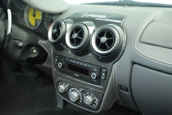 Used 2008 Ferrari F430 Spider for sale $125,900 at Maserati of Greenwich in Greenwich CT 06830 27