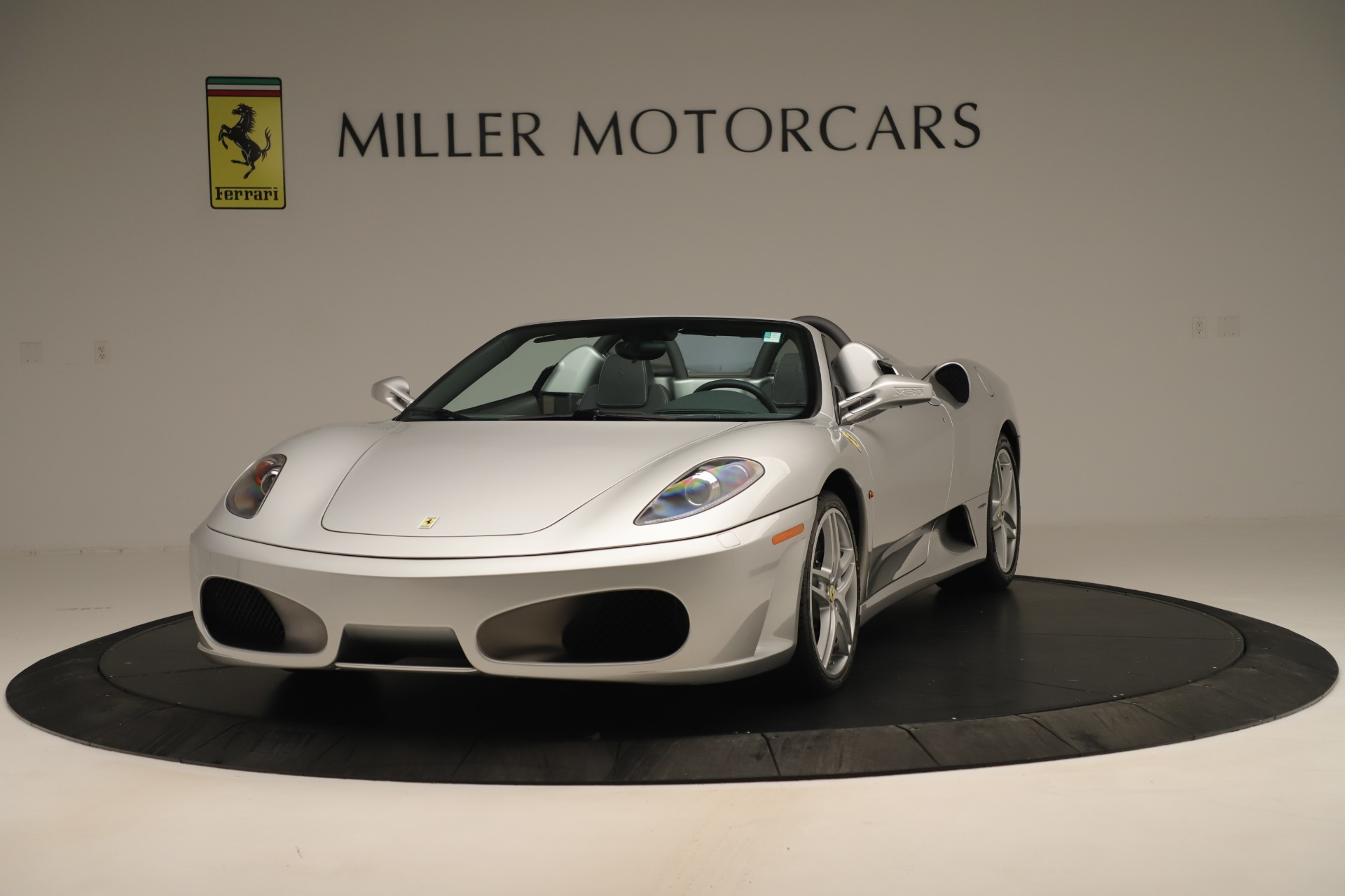 Used 2008 Ferrari F430 Spider for sale $125,900 at Maserati of Greenwich in Greenwich CT 06830 1