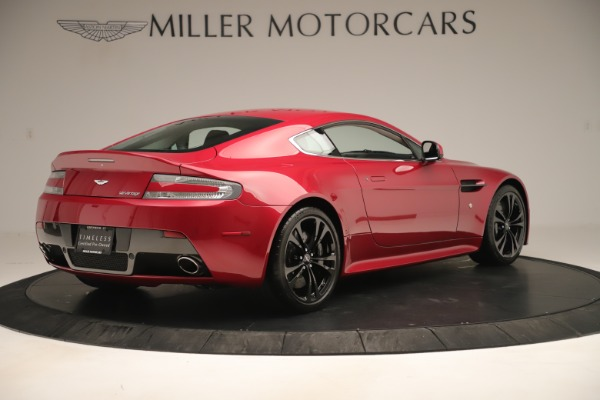 Used 2011 Aston Martin V12 Vantage Coupe for sale Call for price at Maserati of Greenwich in Greenwich CT 06830 10