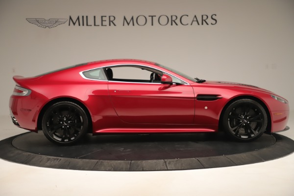 Used 2011 Aston Martin V12 Vantage Coupe for sale Call for price at Maserati of Greenwich in Greenwich CT 06830 11