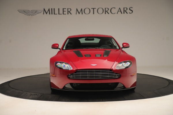 Used 2011 Aston Martin V12 Vantage Coupe for sale Call for price at Maserati of Greenwich in Greenwich CT 06830 16