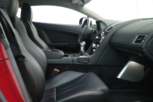 Used 2011 Aston Martin V12 Vantage Coupe for sale Call for price at Maserati of Greenwich in Greenwich CT 06830 27
