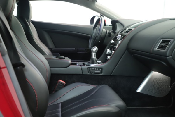 Used 2011 Aston Martin V12 Vantage Coupe for sale Call for price at Maserati of Greenwich in Greenwich CT 06830 28