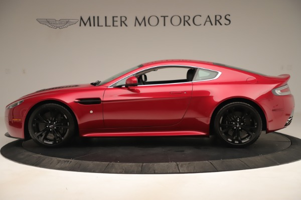 Used 2011 Aston Martin V12 Vantage Coupe for sale Call for price at Maserati of Greenwich in Greenwich CT 06830 3