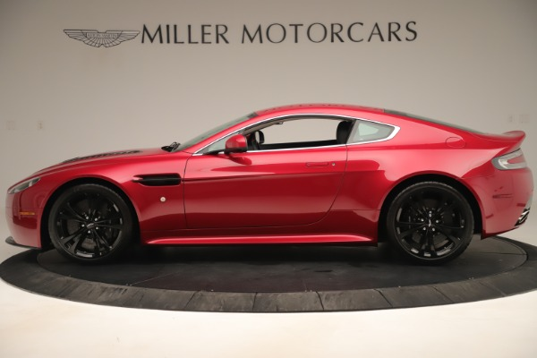 Used 2011 Aston Martin V12 Vantage Coupe for sale Call for price at Maserati of Greenwich in Greenwich CT 06830 4