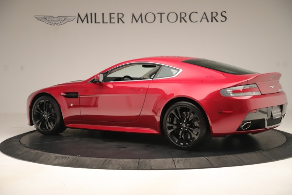 Used 2011 Aston Martin V12 Vantage Coupe for sale Call for price at Maserati of Greenwich in Greenwich CT 06830 5