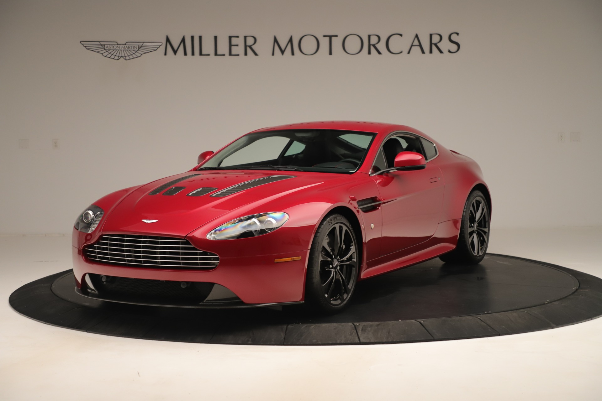 Used 2011 Aston Martin V12 Vantage Coupe for sale Call for price at Maserati of Greenwich in Greenwich CT 06830 1