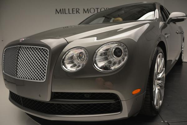 Used 2016 Bentley Flying Spur V8 for sale Sold at Maserati of Greenwich in Greenwich CT 06830 15