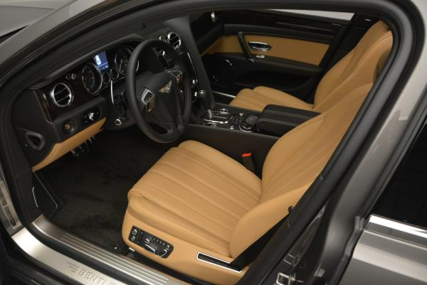 Used 2016 Bentley Flying Spur V8 for sale Sold at Maserati of Greenwich in Greenwich CT 06830 19