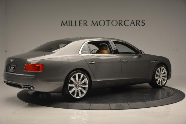 Used 2016 Bentley Flying Spur V8 for sale Sold at Maserati of Greenwich in Greenwich CT 06830 8