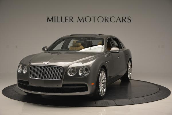 Used 2016 Bentley Flying Spur V8 for sale Sold at Maserati of Greenwich in Greenwich CT 06830 1