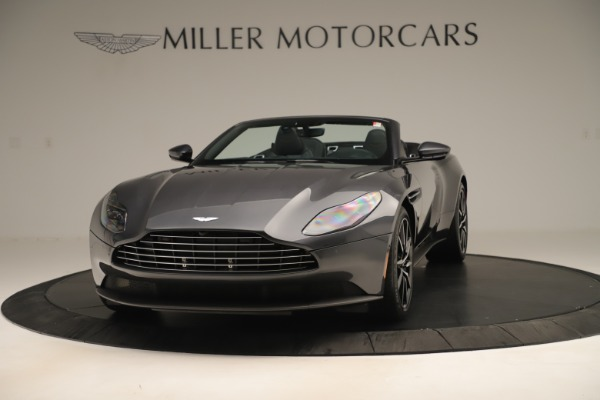 New 2019 Aston Martin DB11 V8 for sale Sold at Maserati of Greenwich in Greenwich CT 06830 2