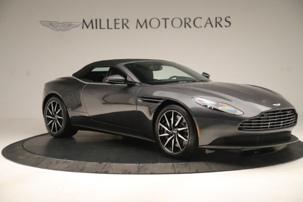New 2019 Aston Martin DB11 V8 for sale Sold at Maserati of Greenwich in Greenwich CT 06830 22