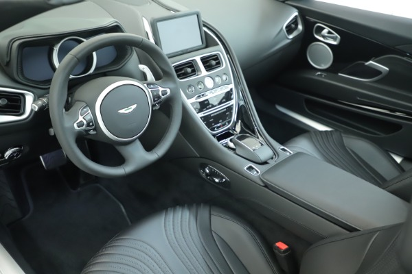 New 2019 Aston Martin DB11 V8 for sale Sold at Maserati of Greenwich in Greenwich CT 06830 24