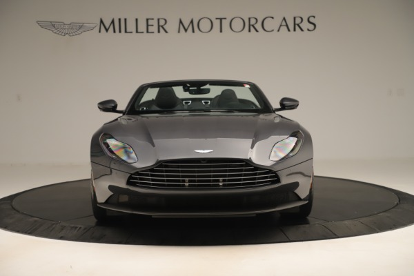 New 2019 Aston Martin DB11 V8 for sale Sold at Maserati of Greenwich in Greenwich CT 06830 3