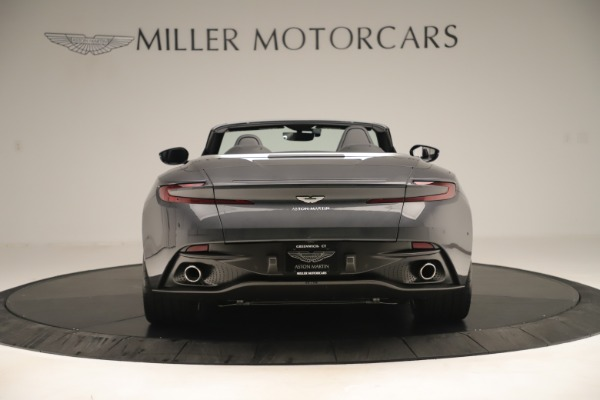 New 2019 Aston Martin DB11 V8 for sale Sold at Maserati of Greenwich in Greenwich CT 06830 9