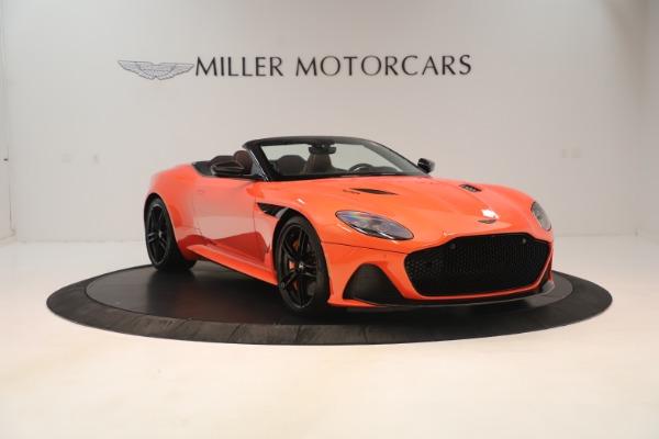 New 2020 Aston Martin DBS Superleggera for sale Call for price at Maserati of Greenwich in Greenwich CT 06830 16