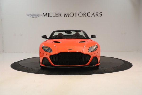 New 2020 Aston Martin DBS Superleggera for sale Call for price at Maserati of Greenwich in Greenwich CT 06830 18