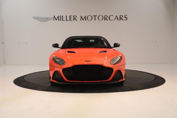 New 2020 Aston Martin DBS Superleggera for sale Call for price at Maserati of Greenwich in Greenwich CT 06830 19
