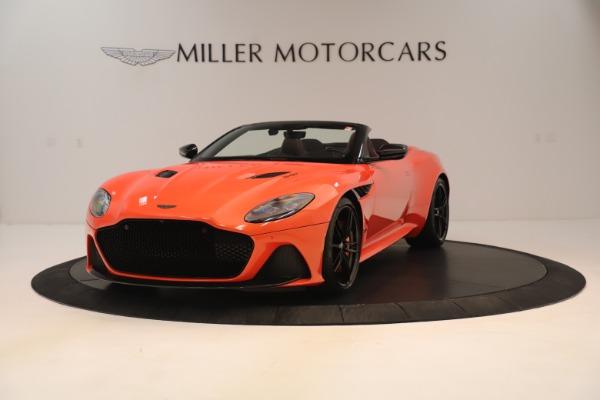 New 2020 Aston Martin DBS Superleggera for sale Call for price at Maserati of Greenwich in Greenwich CT 06830 3