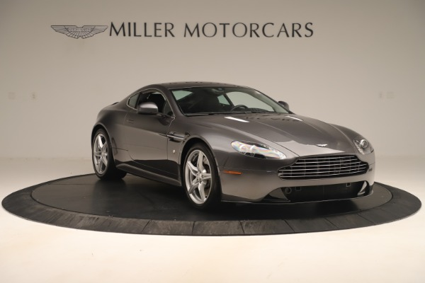 Used 2016 Aston Martin V8 Vantage GTS for sale $79,900 at Maserati of Greenwich in Greenwich CT 06830 10