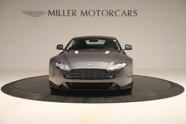 Used 2016 Aston Martin V8 Vantage GTS for sale $79,900 at Maserati of Greenwich in Greenwich CT 06830 11