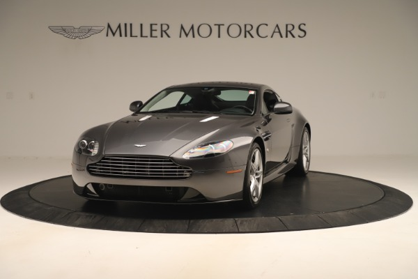 Used 2016 Aston Martin V8 Vantage GTS for sale $79,900 at Maserati of Greenwich in Greenwich CT 06830 12