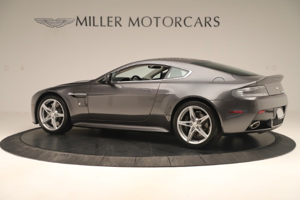 Used 2016 Aston Martin V8 Vantage GTS for sale $79,900 at Maserati of Greenwich in Greenwich CT 06830 3