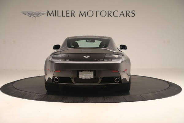 Used 2016 Aston Martin V8 Vantage GTS for sale $79,900 at Maserati of Greenwich in Greenwich CT 06830 5