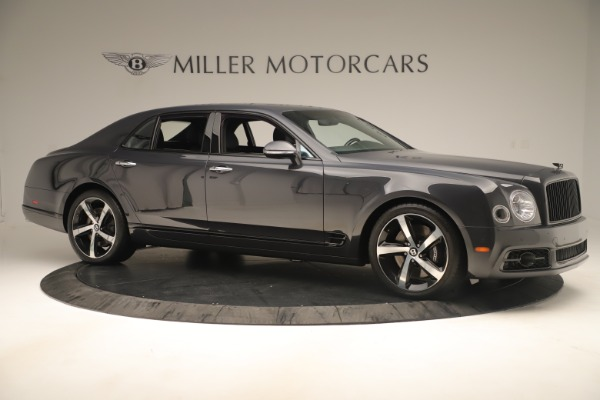 Used 2018 Bentley Mulsanne Speed Design Series for sale Call for price at Maserati of Greenwich in Greenwich CT 06830 10