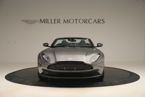 Used 2020 Aston Martin DB11 V8 for sale Sold at Maserati of Greenwich in Greenwich CT 06830 12