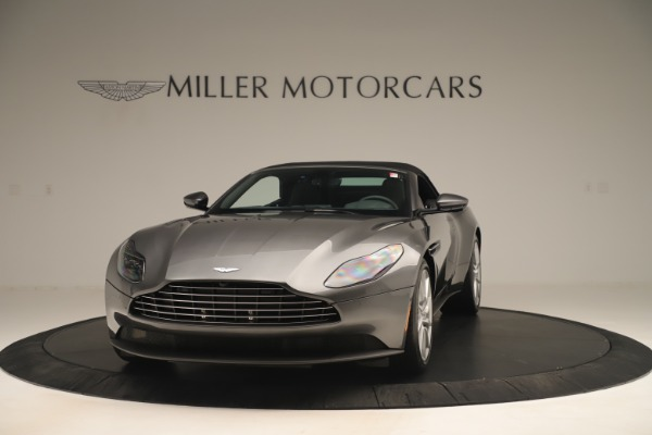 Used 2020 Aston Martin DB11 V8 for sale Sold at Maserati of Greenwich in Greenwich CT 06830 23