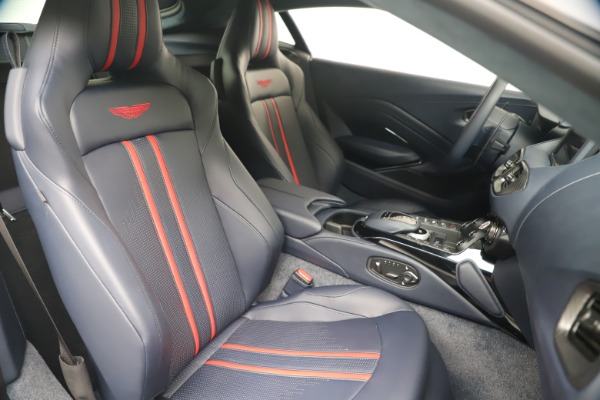 Used 2020 Aston Martin Vantage Coupe for sale Sold at Maserati of Greenwich in Greenwich CT 06830 19